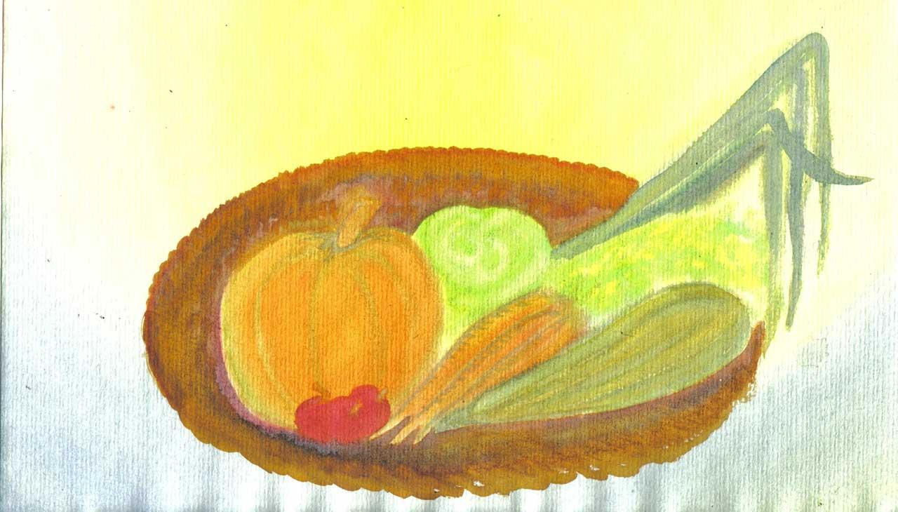 groentenmand